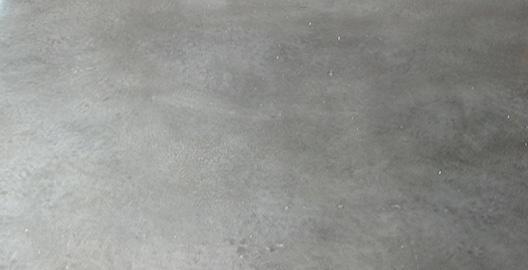 gepolierde vloer